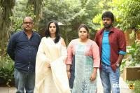 Vishwamitra Movie Teaser Launch (10)