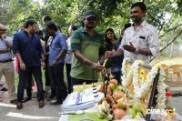 Game Over Movie Pooja (14)