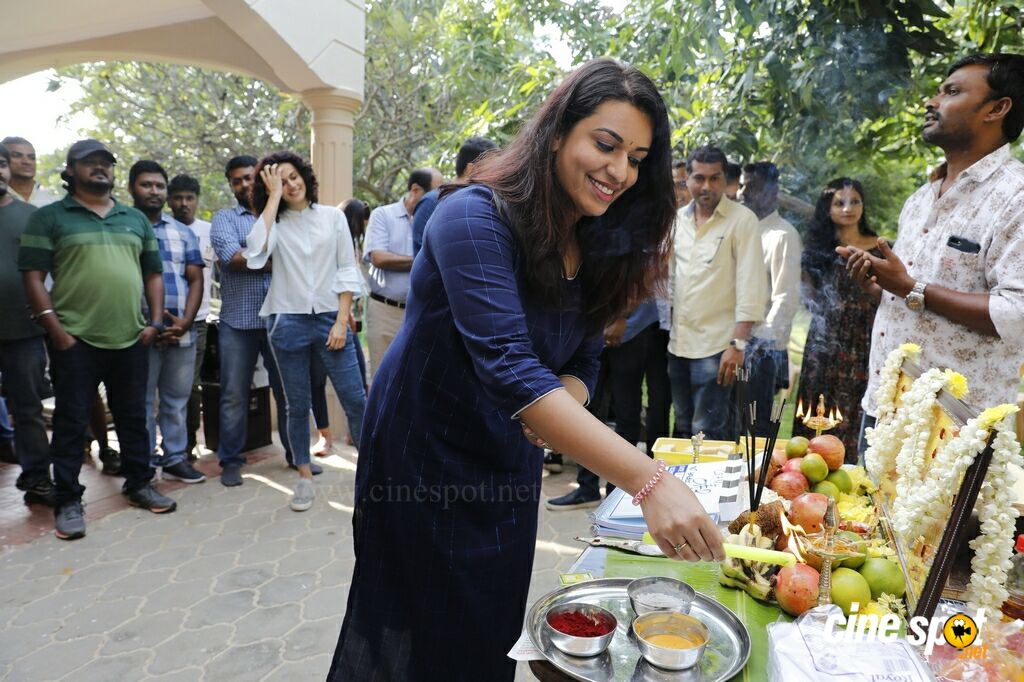 Game Over Movie Pooja (16)