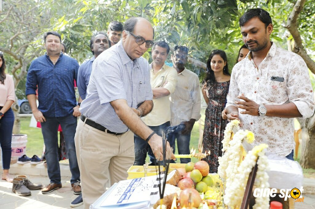 Game Over Movie Pooja (20)