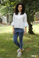 Taapsee Pannu at Game Over Movie Pooja (2)