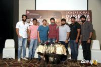 Aravinda Sametha Thanks Meet (36)
