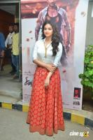 Keerthy Suresh at Sandakozhi 2 Press Meet (1)