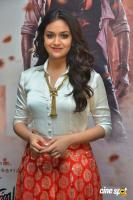 Keerthy Suresh at Sandakozhi 2 Press Meet (5)