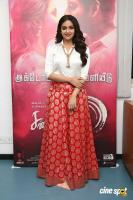 Keerthy Suresh at Sandakozhi 2 Press Meet (8)