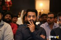 Aravinda Sametha Movie Success Meet (11)