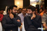 Aravinda Sametha Movie Success Meet (12)