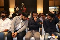 Aravinda Sametha Movie Success Meet (13)