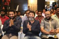 Aravinda Sametha Movie Success Meet (17)