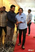 Aravinda Sametha Movie Success Meet (4)