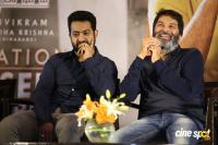 Aravinda Sametha Movie Success Meet (44)