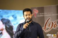 Aravinda Sametha Movie Success Meet (46)
