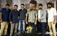 Aravinda Sametha Movie Success Meet (48)