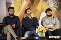 Aravinda Sametha Movie Success Meet (27)