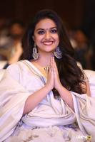 Keerthy Suresh at Pandem Kodi 2 Audio Launch (10)