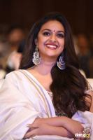 Keerthy Suresh at Pandem Kodi 2 Audio Launch (11)
