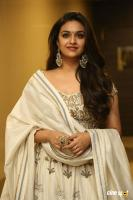Keerthy Suresh at Pandem Kodi 2 Audio Launch (5)