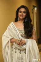 Keerthy Suresh at Pandem Kodi 2 Audio Launch (8)