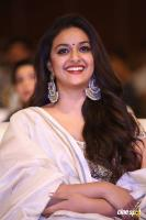 Keerthy Suresh at Pandem Kodi 2 Audio Launch (9)