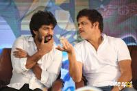 Devadas Movie Success Meet (11)