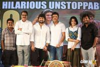 Devadas Movie Success Meet (23)