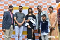 Rashmika Mandanna Launches Happi Mobiles Store (3)