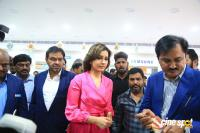 Big C 226th Store Launch By Raashi Khanna Photos