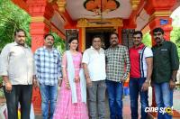 Pragneya Art Creations Production No 1 Movie Opening Photos