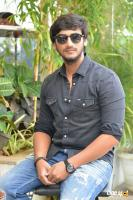 Ratham Movie Hero Geethanand Interview Photos (1)