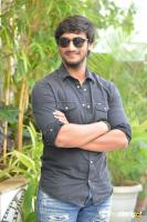 Ratham Movie Hero Geethanand Interview Photos (10)