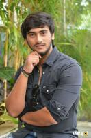 Ratham Movie Hero Geethanand Interview Photos (5)