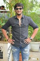 Ratham Movie Hero Geethanand Interview Photos (9)