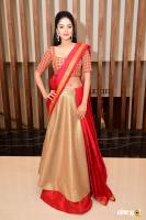 Sanam Shetty at 8th Edition Chennai International Fashion Week Press Meet (1)
