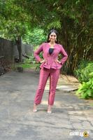Reba Monica John at Jarugandi Press Meet (1)