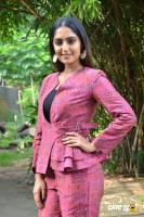 Reba Monica John at Jarugandi Press Meet (6)