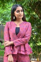 Reba Monica John at Jarugandi Press Meet (8)