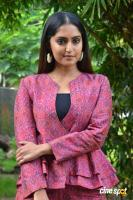Reba Monica John at Jarugandi Press Meet (9)