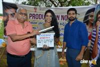 Sri Satya Dev Creations New Movie Opening Photos
