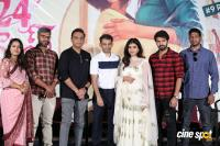 24 Kisses Movie Press Meet Photos