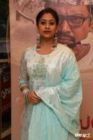 Priyaa Lal at Genius Movie Premiere Show (2)