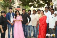 Bangri Balaraju Movie Success Celebrations Photos