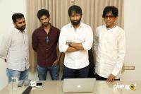 Anaganaga O Prema Katha Trailer Launch Photos