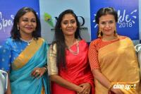 Meenu Subbiah Diamonds Launches SPARKLE 2018 Photos
