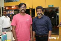 Mohan Raja Unveiled Once Upon An IAS Exam Photos