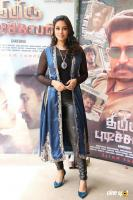 Nivetha Pethuraj at Thimiru Pudichavan Press Meet (1)