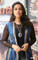 Nivetha Pethuraj at Thimiru Pudichavan Press Meet (2)