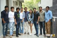 Husaru Movie Press Meet Photos