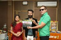 Sukhraa Production No 3 Movie Opening Photos