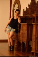 Honey Rose Latest Gallery (11)