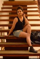 Honey Rose Latest Gallery (5)